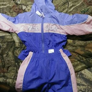 12 month Reebok outfit